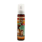 Aller-911 Hot Spot Foam for Dogs and Cats by NaturVet