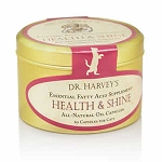 Dr. Harvey's Health and Shine for Cats - 60 ct. - Salmon Oil