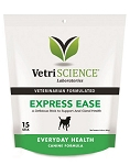 Express Ease by Vetri-Science for Anal Gland Health - 15 chew sticks