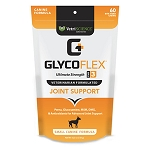 Glyco-Flex III Mini Chews for Small Dogs - 60 ct.