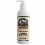 Grizzly Salmon Oil for Dogs and Cats - 8 oz.