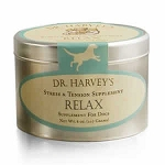 Dr. Harvey's Relax for Dogs - Natural Calming Aid - 8 oz