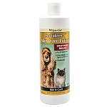 Septiderm-V Lotion 16 oz. For Dogs and Cats with Dry Itchy Skin