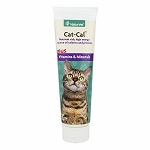 Cat-Cal Nutritional Gel - NaturVet - 5 oz.