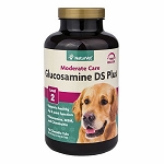 Glucosamine DS Plus for Dogs - 120 Ct. - NaturVet