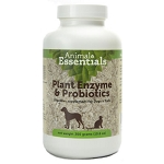 Animal Essentials Plant Enzymes and Probiotics for Pets - 300 grams