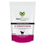 UT Strength Everyday for Cats 60 Chews by Vetri-Science