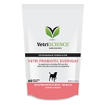 Vetri-Probiotic Everyday Chews for Dogs - 60 ct.
