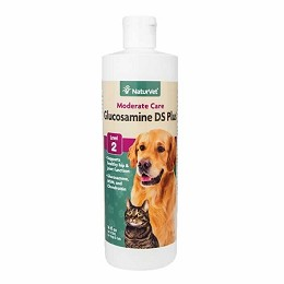 Glucosamine DS with MSM by NaturVet - 16 oz. Liquid