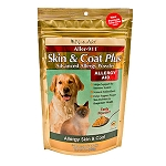 Naturvet Aller-911 Skin & Coat Powder - Allergy Aid for Dogs & Cats