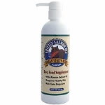 Grizzly Salmon Oil for Dogs - 4 oz. - Omega 3 Fatty Acids