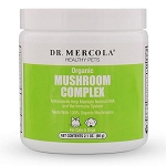 Organic Mushroom Complex for Pets by Mercola