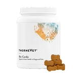 ThorneVet Bio-Cardio for Dogs and Cats - 90 chews