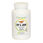 Connectin Hip & Joint - Glucosamine for Dogs - 50 tablets