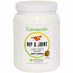 In Clover Connectin Hip &  Joint  Soft Chews 300 ct. - Dog Joint Supplement