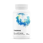 Thorne Research CurcuVET-SA150 - 90 ct. - Curcumin Turmeric Supplement for Dogs