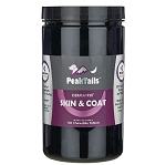 PeakTails Dermatrix Skin and Coat - 150 ct. - Omega 3s for Dogs