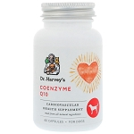 Dr. Harvey's Coenzyme Q10 for Dogs & Cats - 60 ct.