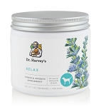 Dr. Harvey's Relax for Dogs - Natural Calming Aid - 7 oz