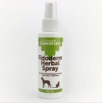 Animal Essentials FidoDerm Herbal Spray for Dogs with Itchy Skin
