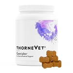 ThorneVet Gastriplex - Digestive Support for Dogs & Cats  - 180 soft chews