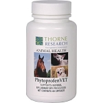 Thorne Research PhytoprofenVET for Dogs and Cats - 60 ct.