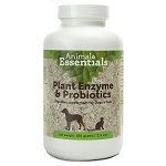 Animal Essentials Plant Enzymes and Probiotics 100 gr Dogs Cats