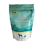 Animal Essentials Seaweed Calcium for Dogs and Cats - 12 oz.