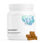 ThorneVet Small Animal Antioxidant - 120 soft chews