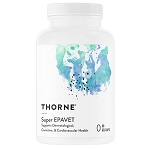 ThorneVet Super EPA-VET - Fish Oil Supplement for Pets - 90 ct.