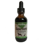 Super Hemp Oil for Dogs and Cats - 1 fl oz.