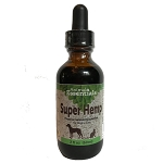Super Hemp Oil for Dogs and Cats - 2 fl oz.
