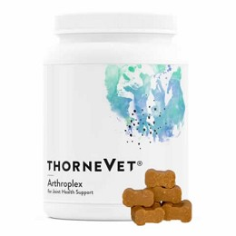 ThorneVet Arthroplex - Soft Chews - 120 Ct.