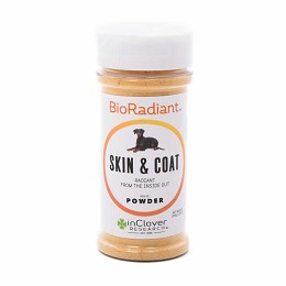 In Clover BioRadiant Skin and Coat Support for Dogs - 100g (3.5 oz)