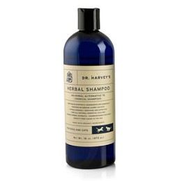 Dr. Harvey's Herbal Shampoo for Dogs  - 16 oz.
