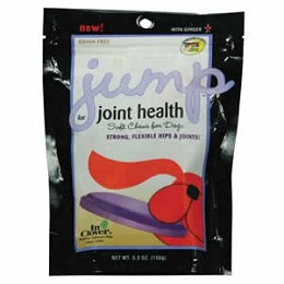 In Clover Jump for Dogs - 5.3 oz. - Joint Health
